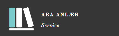 ABA anlæg service